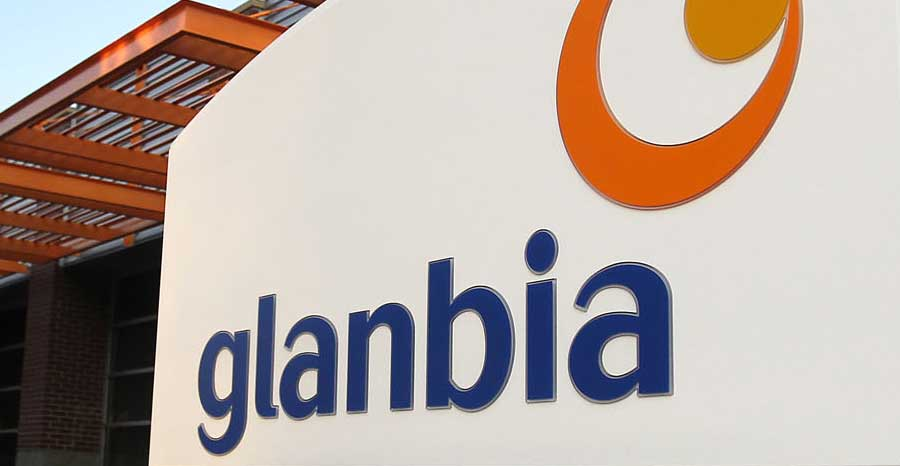 Glanbia Cheese