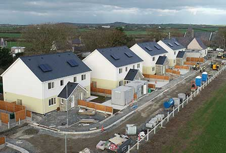 Projects - DU Construction North Wales